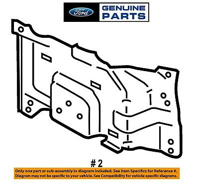 2015 Ford F 150 Specs Diagrams Front End