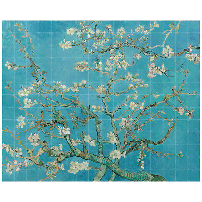 NEW IXXI almond blossom wall art (multiple sizes) by Until