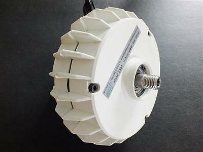 12V i-500G Hydropower or Wind Power 500W Generator Ista Breeze Wind Turbine