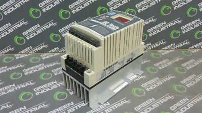 USED AC Tech SF210Y Variable Frequency Drive 1 HP 208/240VAC 1 or 3 Phase