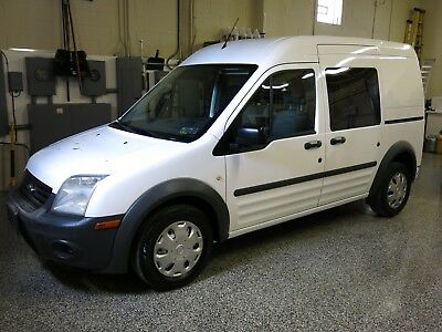 2011 Ford Transit Connect XL Cargo 2011 Ford Transit Connect XL Cargo Van, 132k, Adrian Steel, Maintenance Records!