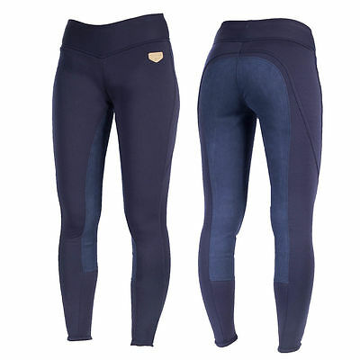 Horze Active Full Seat Winter Tights