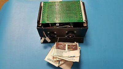 US Traffic Corporation, National Signal, 2154192, For Parts Only