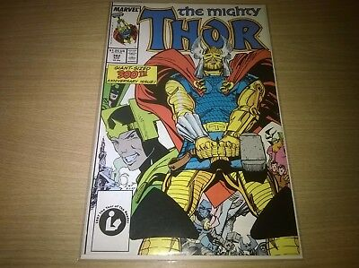 Marvel Comics The Mighty Thor Vol 1 #382 Free Postage UK!!