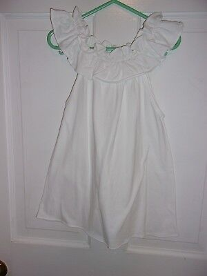 Boutique brand Fireflies & Fairytales shirt girls size 8 NWOT!