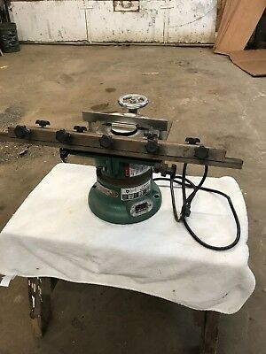 "Grizzly 6"" Universal Surface Grinder Model G2790"