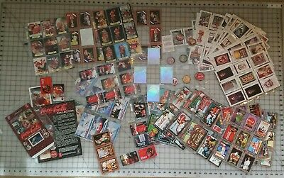 COCA COLA COLLECTION collectors cards series 1 Sprint Phone holographic  LOT