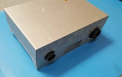 US Traffic Corporation, National Signal, 2160000, For Parts Only