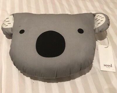 Seed Baby Pillow