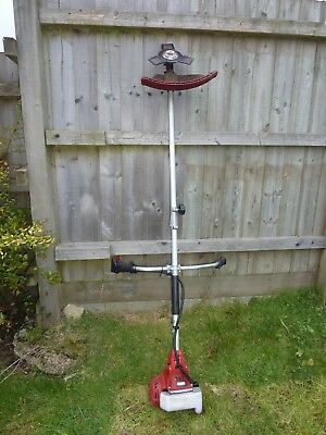 Einhell  GH-BC Petrol Brushcutter 25.4cc 2 Stroke in Good Condition