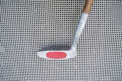 Vintage Hickory Shaft Otey Crisman Stylist HD Putter