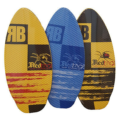 Redback Traction Pad Skimboard - 41""