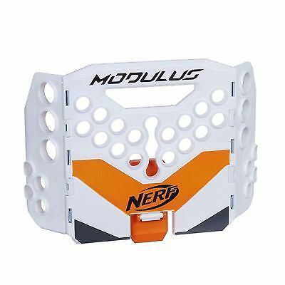 Nerf N-Strike Modulus Storage Shield Upgrade NEW Toys Kids Teens Gun Fun Hasbro