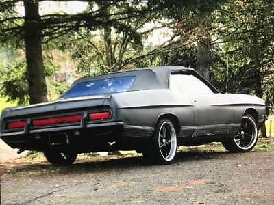 1971 Ford Other  1971 Ford LTD American Muscle