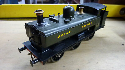 British 7mm O Gauge Great Western 57XX Locomotive No.5783