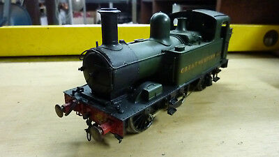 British 7mm O Gauge Great Western 48XX Locomotive No.4857