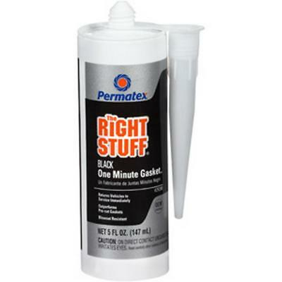 Permatex The Right Stuff Instant Rubber Gasket Maker 5oz 29208 Free Shipping!