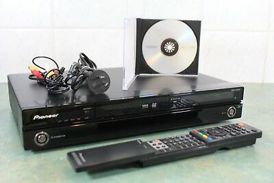 PIONEER - DVR-LX60D - 250GB HDD -Video Recorder -  Excellent condition