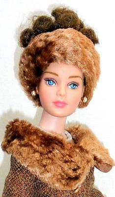 "Brunch at the Ritz Tiny Kitty Collier 10"" Doll Tonner Convention Special Edition"