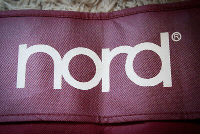 Nord Lead Keyboard dust cover