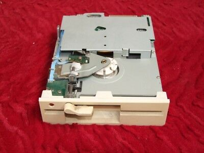 Chinon 5.25in floppy drive reads 1.2Mb and 360K disks on vintage 286 386 486 PC