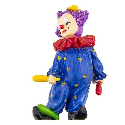 Gilde Clown Figur Sammlerfigur Collectible Figurine
