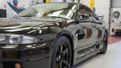 Nissan Skyline R33 Gtr -  Spectacular Spec- Awesome Show Car- ££££Fortune Spent!