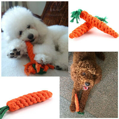 3PC New Cat Kitten Scratcher Sisal Rope Scratching Activity carrot Toy