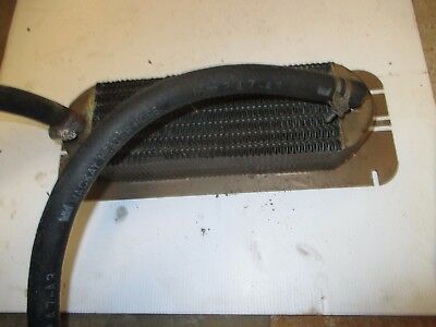 Rat Rod Heater Core Old Skool May Suit Chrysler Valiant Ford Falcon Holden Kings