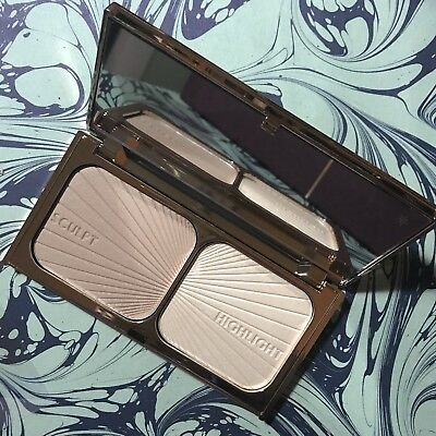 NEW And Boxed, Charlotte Tilbury Filmstar Bronze & Glow, Fair-Medium