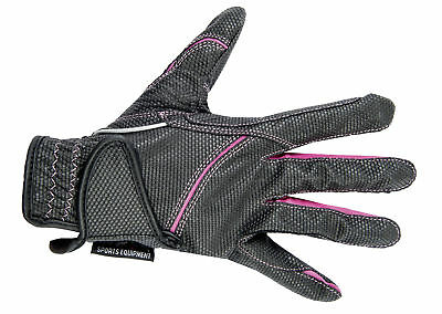 HKM Riding Gloves - Fashion