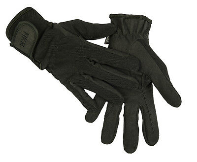 HKM Riding Gloves - Special