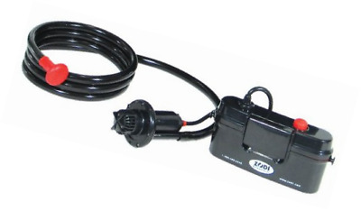 ZODI Outback Gear Battery Powered Shower