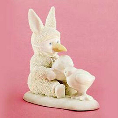********** Dept 56 Easter Snowbunnies Are You My Mama? -50% Off - Nib **********