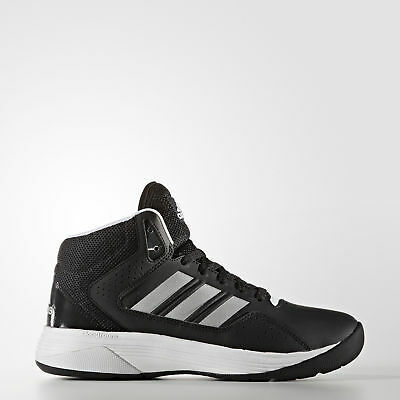 adidas Cloudfoam Ilation Mid Wide Shoes Men's