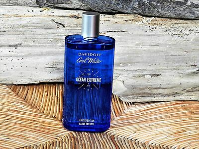 Davidoff Cool Water Ocean Extreme Limited Edition 6.7oz/200ml EDT Spray