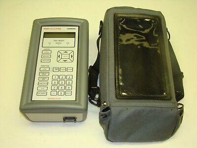 Sencore QAM960 Handheld Portable Analyzer Meter - Unit not tested!