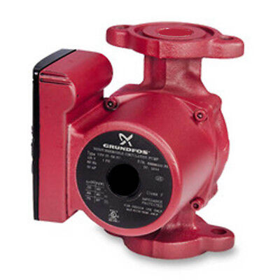 Grundfos UP15-42F Pump