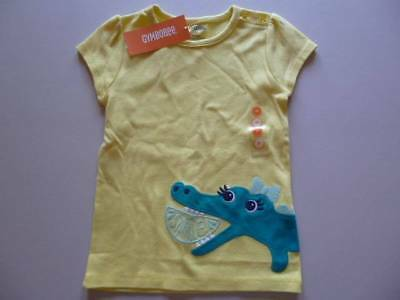 NEW GYMBOREE  GREEN SCENE  FLUTTER SLEEVE TOPS  NWT  SIZES  7  8