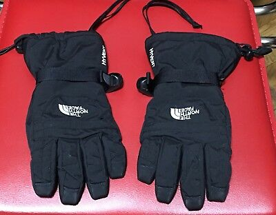 THE NORTH FACE HYVENT Winter Gloves Youth/Juniors Large Snowboard/ Ski/Skating