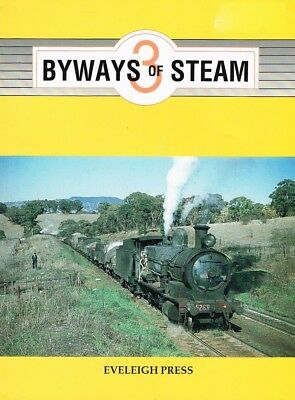 Byways Of Steam 3