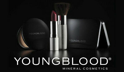 Youngblood Mineral Cosmetics Mineral Illuminating Body Tint