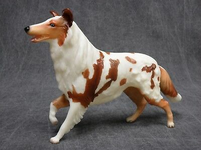 Breyer * Maurice * 430037 Web Special Micro Run Collie Lassie Dog Model Horse
