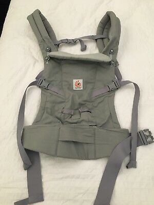 Ergobaby Adapt 3 Position Carrier