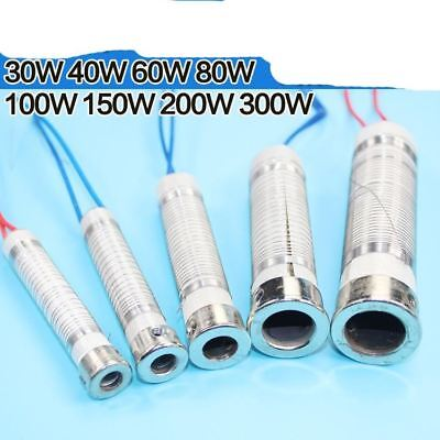 5pcs 220V/240V Welder Electric Soldering Iron Wired Heat Element Core 30W-150W