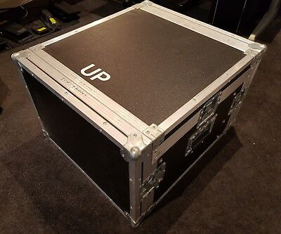 Nova Forge Mixer Rack/Road Case