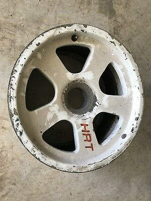 Holden Racing Team HRT Group A Racing Wheel