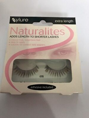 🌸 EYLURE 🌸 Faux cils extra length naturalites 070
