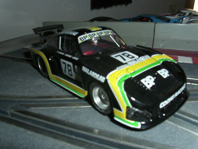 SCX Digital Umbau Porsche 935 BP 1:32