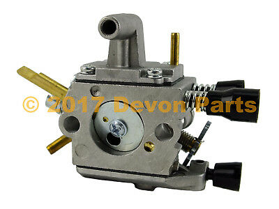 Dp Carburettor Carb Fits Stihl Fs120 Fs200 Fs250 Zama Strimmer Brushcutter New